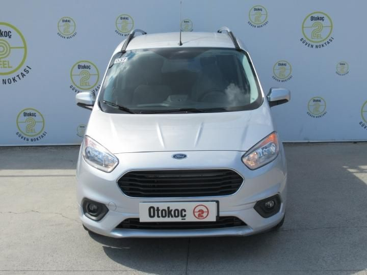 İkinci El | FORD TOURNEO COURIER