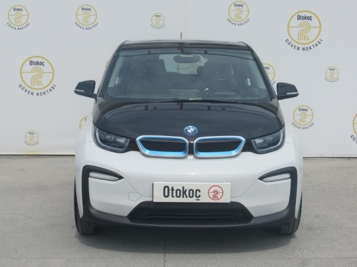 İkinci El | BMW I3