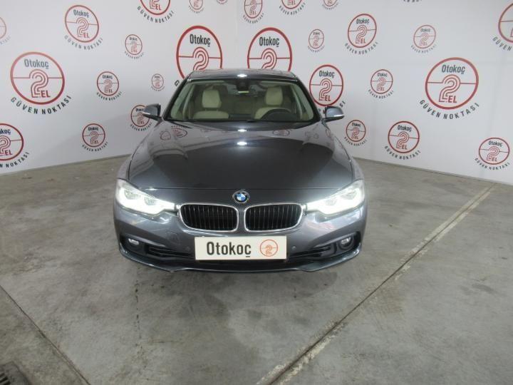 İkinci El   BMW 3 SERISI