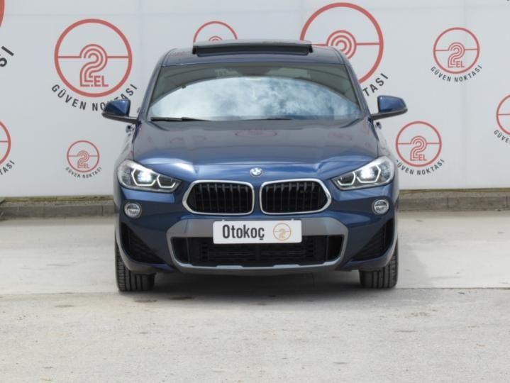 İkinci El | BMW X2