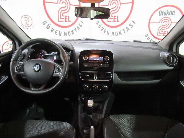 İkinci El   RENAULT CLIO
