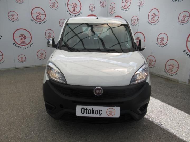 İkinci El | FIAT DOBLO CARGO