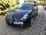 2015 Alfa Romeo Giulietta Hatchback