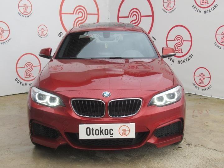 İkinci El | BMW 2 SERISI