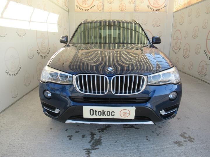 İkinci El | BMW X3