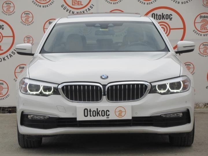 İkinci El   BMW 5 SERISI
