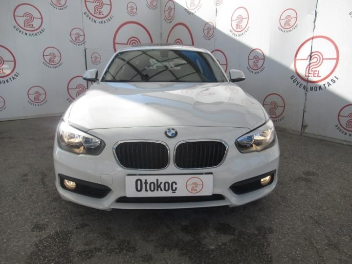İkinci El | BMW 1 SERISI