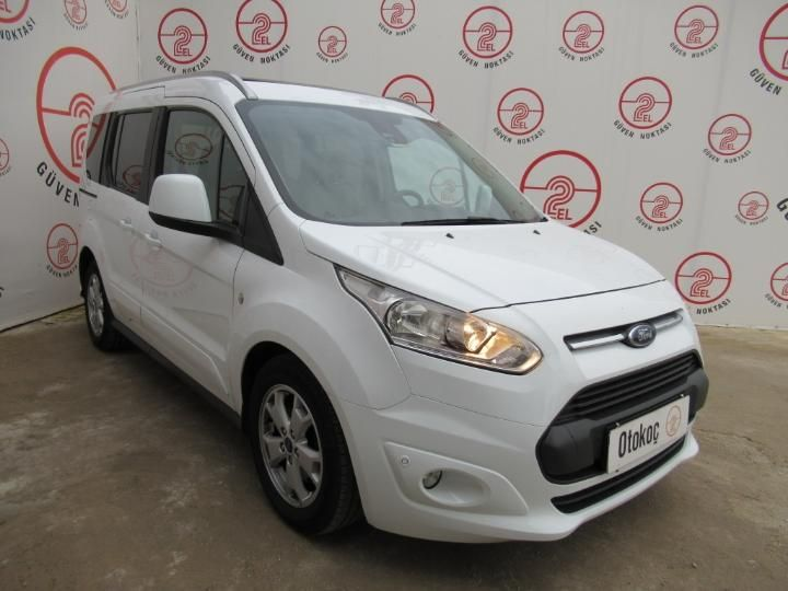İkinci El | FORD TOURNEO CONNECT