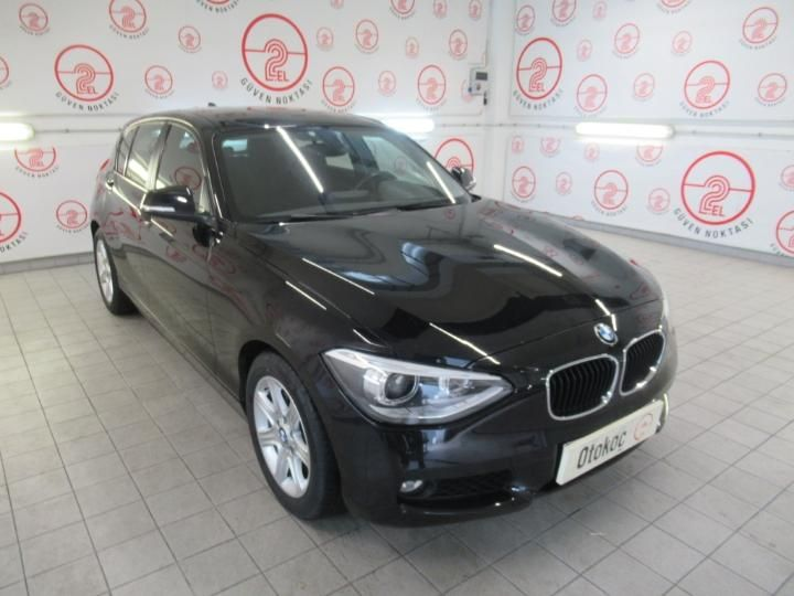 İkinci El   BMW 1 SERISI