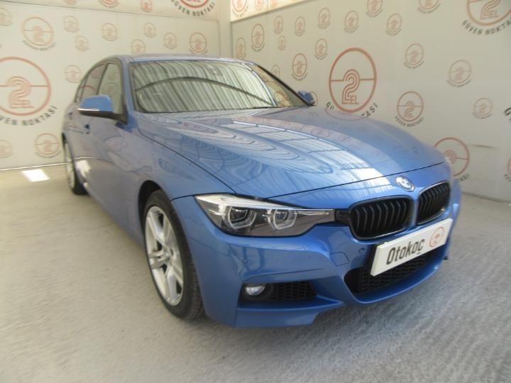 İkinci El | BMW 3 SERISI