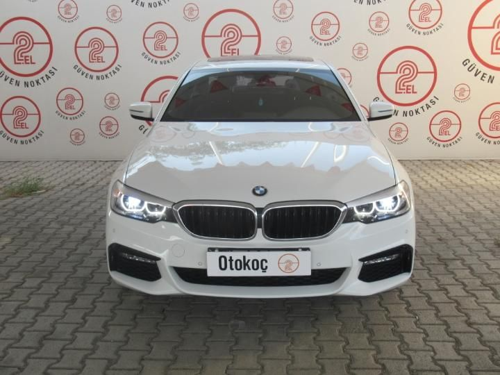 İkinci El | BMW 5 SERISI