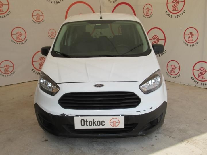 İkinci El | FORD TOURNEO COURIER JOURNEY